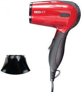 compact travel dryer
